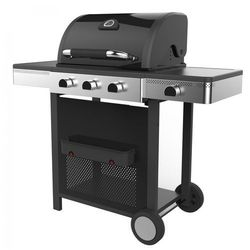 Makers grill sydney 3 deluxe ss (pl) (8594173122178)