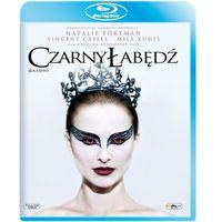 Czarny łabędź (Blu-Ray) - Darren Aronofsky (5903570066757)