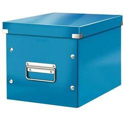 Leitz Pudło uniwersalne c&s m - niebieskie 61090036