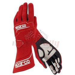 Rękawice Sparco Rocket RG-4 - Czerwony - sprawdź w wybranym sklepie
