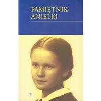 Pamiętnik Anielki, Budkówna Anielka