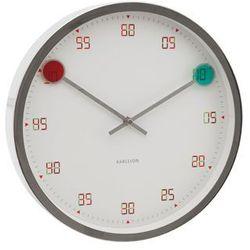 Zegar ścienny Karlsson Magic