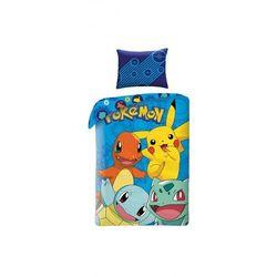 Pościel Pokemon 1Y32BJ