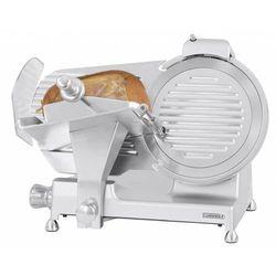 Krajalnica do mięsa   śr. 300mm   0,2 do 15,5mm   380W   230V   520x500x(H)465mm, kup u jednego z partnerów