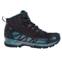 Damskie Buty The North Face Ultra GTX Surround Mid
