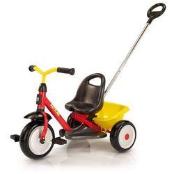Rower dziecięcy trójkołowy startrike / gwarancja 24m wyprodukowany przez Kettler
