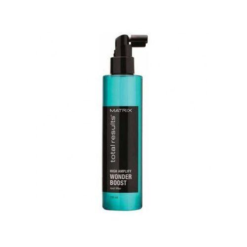 Matrix Total Results High Amplify Wonder Boost Root Lifter - Płyn odbijający włosy u nasady 250ml z kategorii kosmetyki do włosów