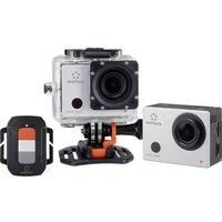 Kamera sportowa Renkforce AC-WR 5002 AC-WR 5002, Full-HD, WiFi, Wodoszczelny, Pyłoszczelna, 1920 x 1080 px -