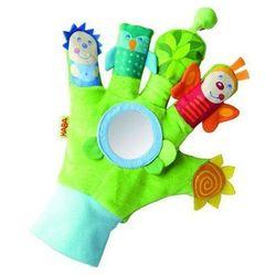 Rękawica z pacynkami (SE) - produkt dostępny w www.epinokio.pl