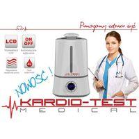 Hi-tech medical kardio-test Ultradzwiękowy nawilżacz powietrza kt-2015