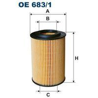 Filtr oleju OE 683/1 (5904608026835)