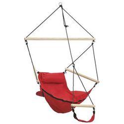 Fotel hamakowy, Czerwony Swinger