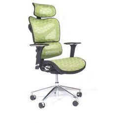 Ergonomiczny fotel biurowy ERGO 600, JNS-726B W54