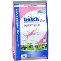 Bosch Puppy Milk- mleko w proszku dla szczeniąt 2kg