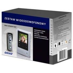 Wideodomofon kolorowy Orno OR-VID-VT-1027 (5901752482463)