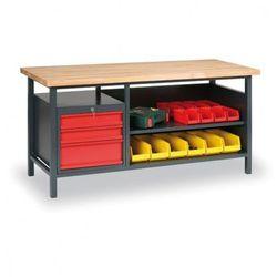 Stół warsztatowy GD 600
