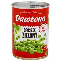 Dawtona groszek konserwowy 400g marki Zpow dawtona