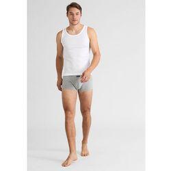 Odlo Cubic Bielizna górna Mężczyźni biały XXL Koszulki bazowe bez rękawów z kategorii Bielizna sportowa