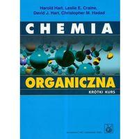 Chemia organiczna Krótki kurs, oprawa miękka