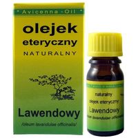 Olejek lawendowy 6ml -  marki Avicenna oil