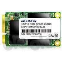 Adata SSD PremierPro SP310 256 GB mSATA3 JMF667