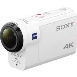 Sony Action Cam FDR-X3000R (zestaw z pilotem) (4548736022058)