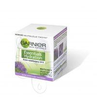 Garnier Essentials hydration krem na dzień skóra normalna i mieszana 50ml, kategoria: kremy na dzień