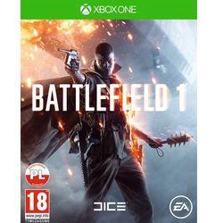 Battlefield 1 [akcja]