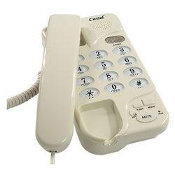 Telefon Castel Ctl 677 Biały - Biały, kup u jednego z partnerów