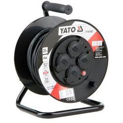 Przedłużacz YATO YT-81052 (20m)