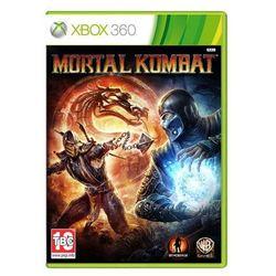 Mortal Kombat, gra na X360