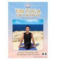 Chris Yin yoga fuer anfaenger (9783939867494)