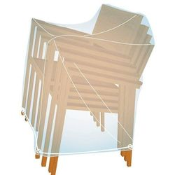 Campingaz pakiet ochronny dla 4 krzeseł piętrowych