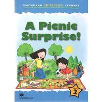 A Picnic Surprise! Macmillan Children's Readers 2