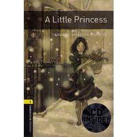 Little Princess (9780194788748)