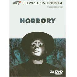 Horrory Lokis / Wilczyca / Widziadło, kup u jednego z partnerów