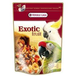 Exotic Fruit mieszanka owocowa dla papug 600g, Versele Laga