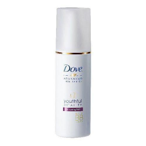 Dove Advanced Hair Youthful Vitality Krem BB do włosów dojrzałych 125ml - szczegóły w ezebra.pl