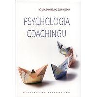 PSYCHOLOGIA COACHINGU. (oprawa miękka) (Książka), PWN