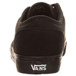ATWOOD Buty skejtowe black marki Vans
