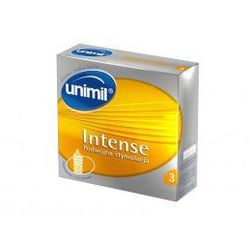 Unimil Intense (1op./3szt.)