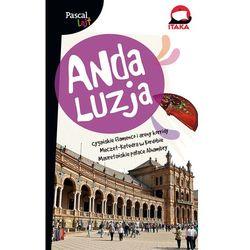 Andaluzja. Pascal Lajt (ISBN 9788376421124)