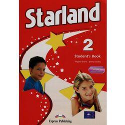 Starland 2 Student's Book + eBook - Evans Virginia, Dooley Jenny (kategoria: E-booki)