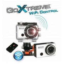 Wodoodporna Kamera Sportowa EasyPix WiFi Control FullHD + Pilot - produkt z kategorii- Nianie elektroniczne