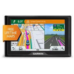 Garmin Drive 50 LM - produkt z kat. nawigacje samochodowe