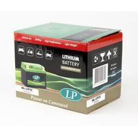 Akumulator LANDPORT Lithium LiFePO4 LFP7Z 28.8Wh