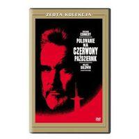 Polowanie na czerwony październik (DVD) - John McThiernan
