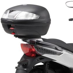 KAPPA STELAŻ KUFRA CENTRALNEGO KYMCO PEOPLE GTI 125-200-300 (10-14) - produkt dostępny w StrefaMotocykli.com