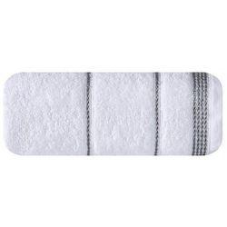 Ręcznik MIRA 50x90 Eurofirany biały, 3684