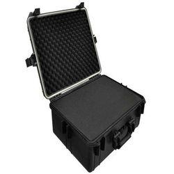walizka transportowa, czarna marki Vidaxl